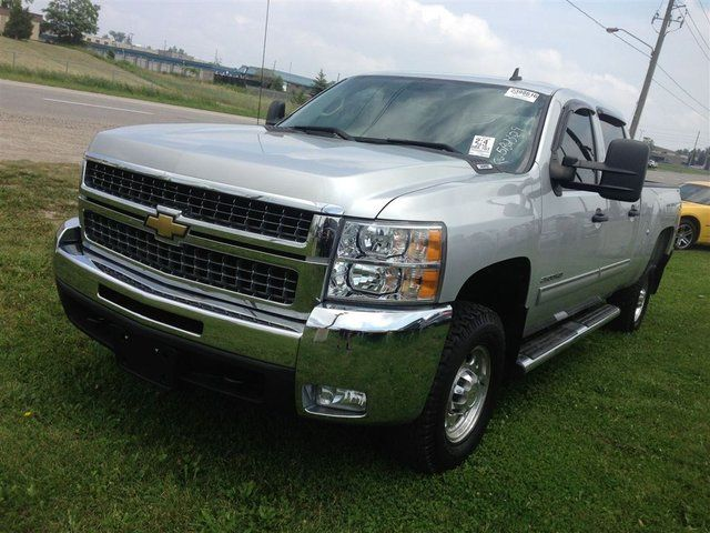 2010 chevrolet silverado 2500 lt cambridge ontario used car for sale. Black Bedroom Furniture Sets. Home Design Ideas