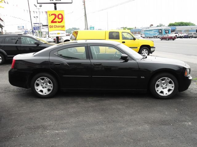 2006 dodge charger 4 dr oshawa ontario used car for sale 1282318