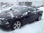 2010 Ford Mustang           in Lachute, Quebec