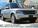 2012 Land Rover Range Rover HSE - Low kms! Only 21000! in Edmonton, Alberta