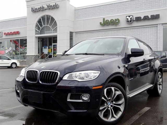 2013 bmw x6 xdrive35i loaded like new prem pkg nav and much mu thornhill ontario used car for. Black Bedroom Furniture Sets. Home Design Ideas