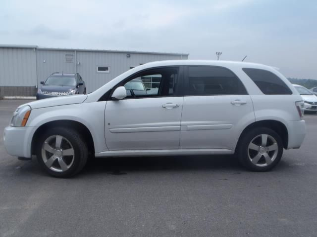 2008 chevrolet equinox sport peterborough ontario used car for sale. Cars Review. Best American Auto & Cars Review