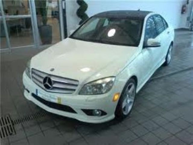 2010 mercedes benz c class c350 mississauga ontario for Mercedes benz c350 2010