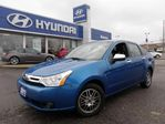 2011 Ford Focus SE in Aurora, Ontario