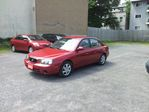 2003 Hyundai Elantra VE, EXTRA CLEAN, SOLD in Ottawa, Ontario