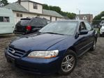 2002 Honda Accord  SE in Oshawa, Ontario