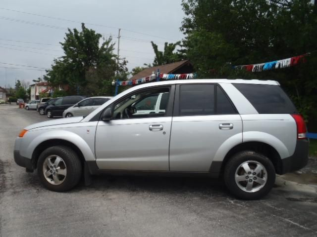 2004 saturn vue oshawa ontario used car for sale. Black Bedroom Furniture Sets. Home Design Ideas