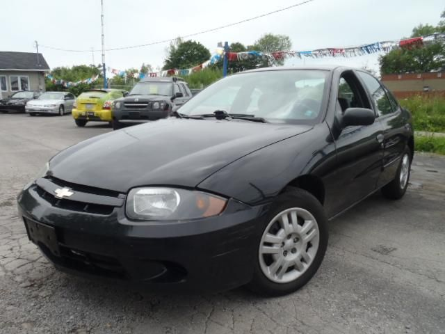 2005 chevrolet cavalier vl oshawa ontario used car for sale. Cars Review. Best American Auto & Cars Review
