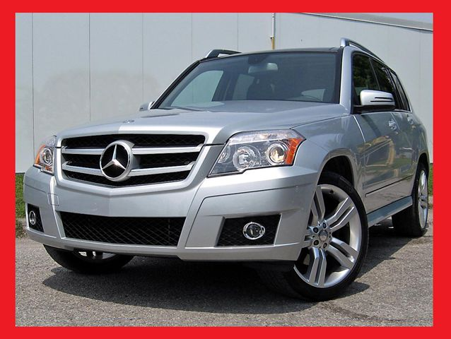 2010 mercedes benz glk class glk350 navi scarborough for 2010 mercedes benz glk