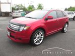 2010 Ford Edge SPORT AWD in Ottawa, Ontario