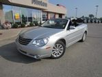 2010 Chrysler Sebring Touring CONVERTIBLE in Perth, Ontario