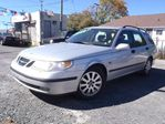 2002 Saab 9-5 Linear Auto,BEST OFFER in Ottawa, Ontario
