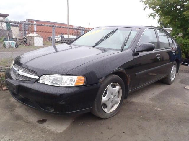 2000 Nissan Altima Gxe Best Offer Ottawa Ontario Used