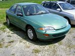 1999 Chevrolet Cavalier BASE in Saint-Ambroise-De-Kildare, Quebec