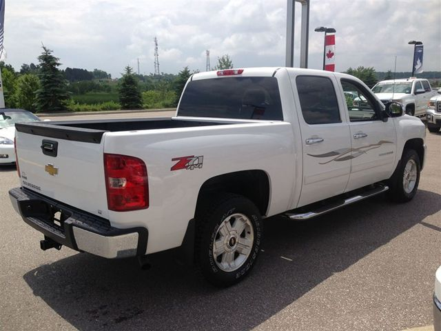 new and used chevrolet silverado 1500 cars for sale in orillia ontario. Black Bedroom Furniture Sets. Home Design Ideas