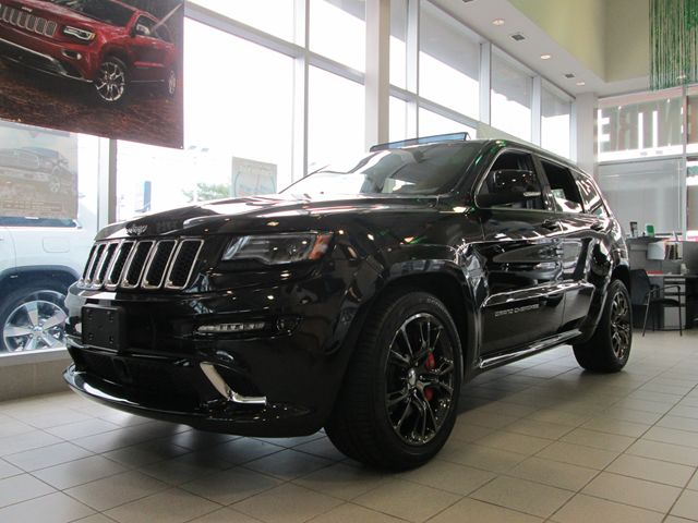2014 jeep grand cherokee srt. Cars Review. Best American Auto & Cars Review
