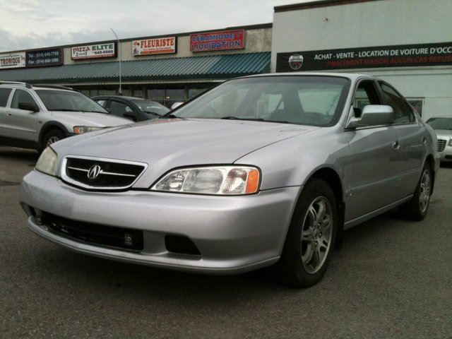 2000 Acura TL 3.2 4dr Sedan in Montreal, Quebec