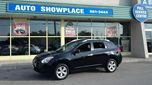 2010 Nissan Rogue SL SUNROOF AND LEATHER!!!! in North York, Ontario