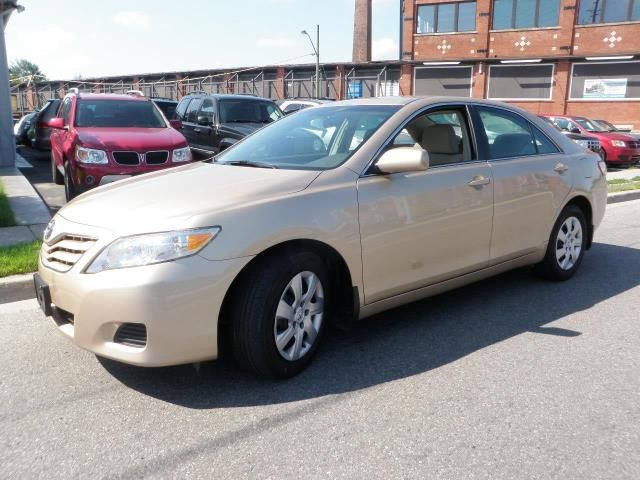 2010 toyota camry le brampton ontario used car for sale. Black Bedroom Furniture Sets. Home Design Ideas