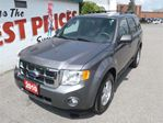 2010 Ford Escape XLT -MP3, Sat radio, Alloy's, Pwr wdo/lk/mir in Oshawa, Ontario