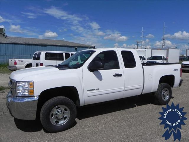 2010 chevrolet silverado 2500 lt edmonton alberta used car for sale. Black Bedroom Furniture Sets. Home Design Ideas