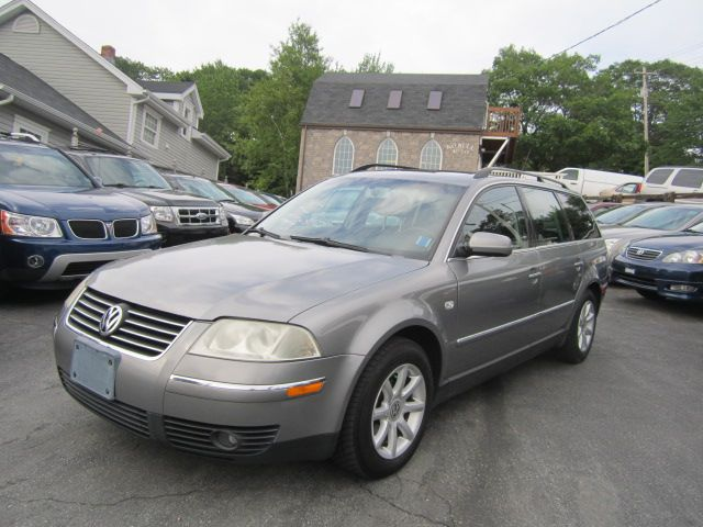 2004 Volkswagen Passat 1 8t Dartmouth Nova Scotia Used