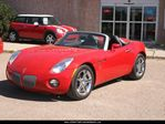 2008 Pontiac Solstice Leather in Edmonton, Alberta