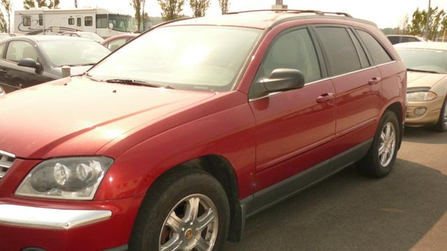 Chrysler Pacifica 2004