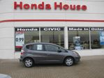 2013 Honda Fit LX Honda House Company Vehicle in Chatham, Ontario