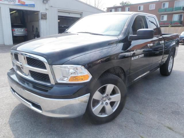2012 dodge ram 1500 slt in sarnia ontario. Black Bedroom Furniture Sets. Home Design Ideas