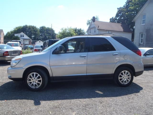 2006 buick rendezvous cx oshawa ontario used car for sale. Black Bedroom Furniture Sets. Home Design Ideas