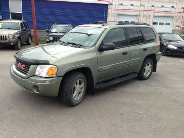2004 gmc envoy joliette quebec used car for sale. Black Bedroom Furniture Sets. Home Design Ideas