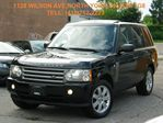 2006 Land Rover Range Rover HSE ** $17, 880 ** 100% ACCIDENT FREE **NAVIGATION in Scarborough, Ontario