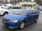 2009 Mitsubishi Lancer SE in Richmond Hill, Ontario