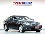 2009 Lexus IS 250 LEATHER SEAT ,SUNROOF, AWD in North York, Ontario