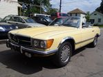 1973 Mercedes-Benz 400-Class 450 SL ROADSTER! in St Catharines, Ontario