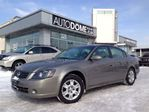 2005 Nissan Altima S POWER GROUP CANADIAN in Mississauga, Ontario