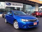 2011 Subaru Impreza 2.5i in North York, Ontario