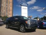 2011 Ford F-150 Lariat 4X4 ECOBOOST- WITH ALL THE OPTIONS!!! in Toronto, Ontario