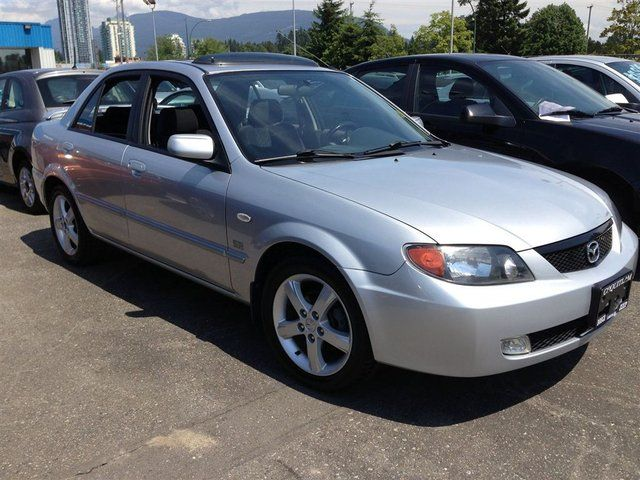 new and used mazda protege cars for sale   autocatch