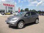 2013 Nissan Murano SL AWD Leather Bluetooth HTD Seats Colour in Orangeville, Ontario