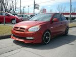 2007 Hyundai Accent           in Salaberry-De-Valleyfield, Quebec