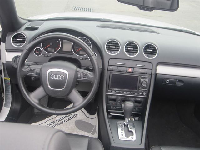2007 audi a4 2 0t navigation bose sound system toronto. Black Bedroom Furniture Sets. Home Design Ideas