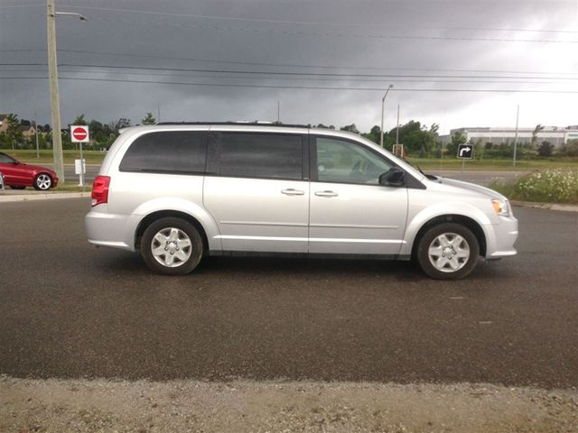 2012 dodge grand caravan se barrie ontario used car for sale. Cars Review. Best American Auto & Cars Review