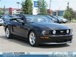 2009 Ford Mustang V8 GT California Special Package Like New in Calgary, Alberta