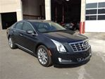 2013 Cadillac XTS Premium Collection in Winnipeg, Manitoba