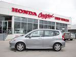 2008 Honda Fit Sport in Winnipeg, Manitoba