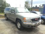 2003 GMC Sierra 1500  SL Truck in North Bay, Ontario