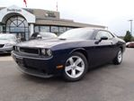 2013 Dodge Challenger SXT PKG POWER PKG SIRIUS ONE OWNER in Hamilton, Ontario
