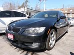 2007 BMW 3 Series 328 BLACK ON CREME~AWD~COUPE in Scarborough, Ontario